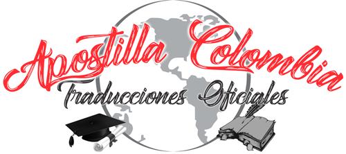Apostilla Colombia & Traducciones Oficiales®
